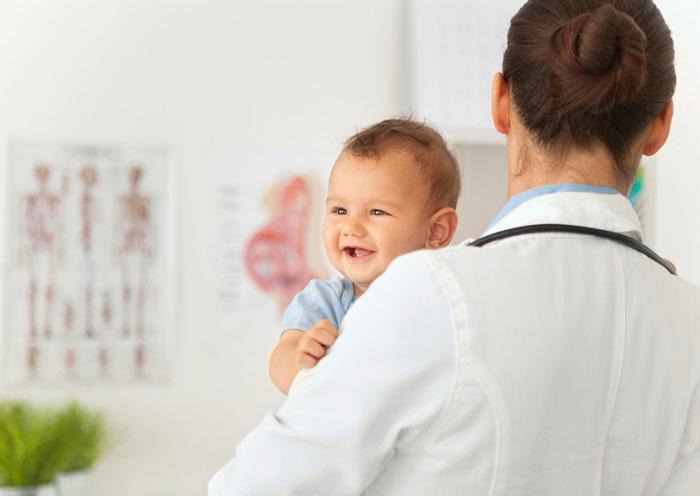 Dental Care For Infants