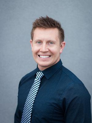 Dr. Matthew Enns