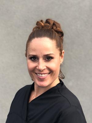 Erin - Restorative Hygienist