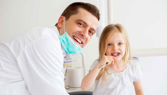 Good Oral Health Habits for Your Children