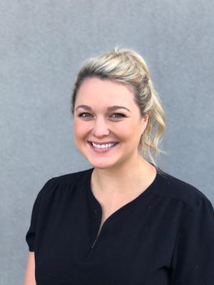 Paige A. McMahon, RDH